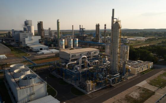 Съобщение относно успешното рестартиране на производството в завода ни